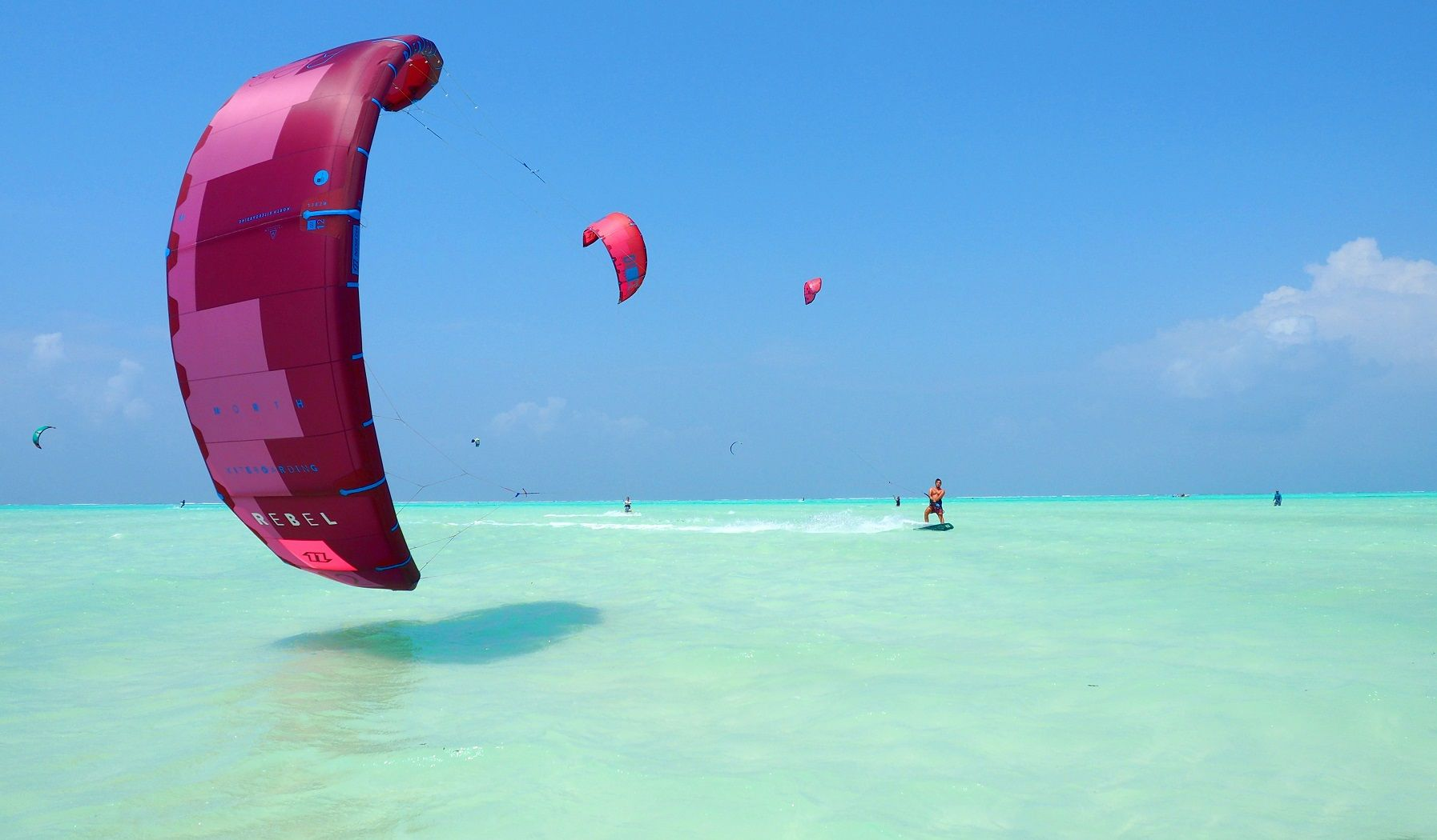 kite centre zanzibar contact us, review north rebel