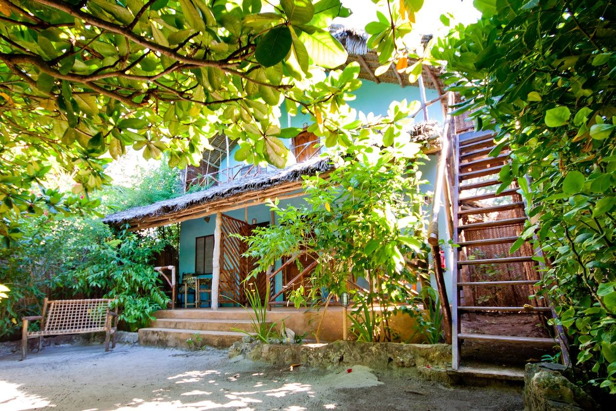 bellevue guesthouse accommodation options